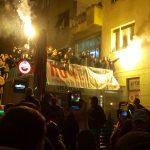"""Protest """"Jedan od pet miliona"""" najmasovniji do sada (VIDEO, FOTO) 5"""