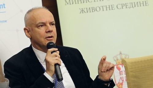 Radojičić: Hiljadu pripadnika bezbednosnih službi brine o dočeku na Trgu Nikole Pašića 11