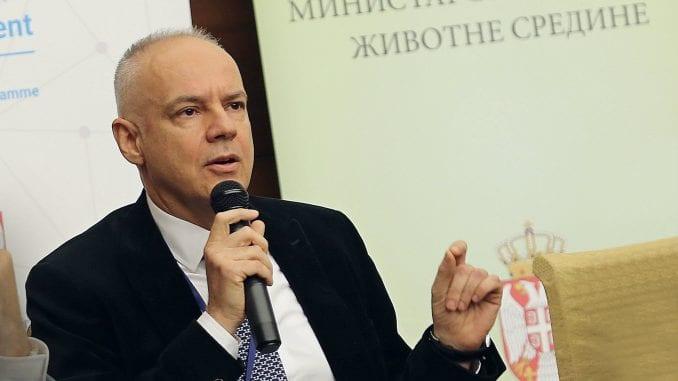 Radojičić: Hiljadu pripadnika bezbednosnih službi brine o dočeku na Trgu Nikole Pašića 4