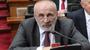 Radeta Arsiću: Ako niste u stanju da obezbedite kvorum, to narod treba da zna 2