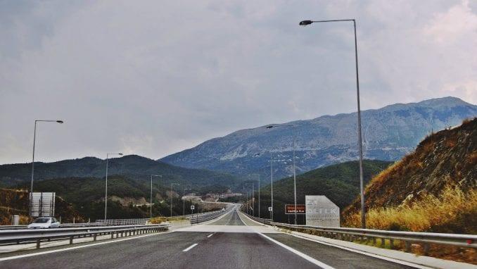Građani Srbije biće oslobođeni putarina u S. Makedoniji od 15. juna do 15. avgusta 8
