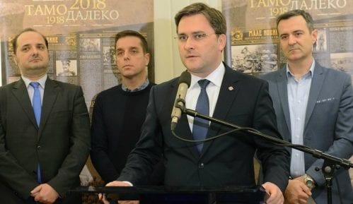 """Selaković otvorio izložbu """"Tamo daleko 1918–2018"""" 15"""