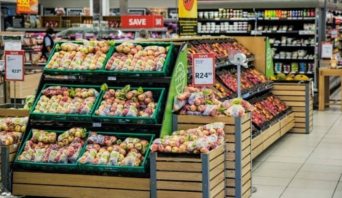 PKS: Trgovci poručuju da robe ima dovoljno 8
