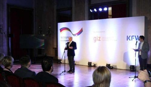 Šib: Nemačko-srpska razvojna saradnja traje već 18 godina 4