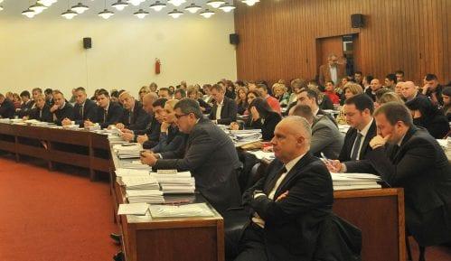 Skupština Beograda usvojila novo ovlašćenje za komunalce 13