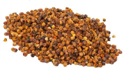 Fermentisani polen iz košnice 1