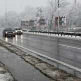 AMSS: Kolovozi mokri, ali dobra prohodnost puteva 4
