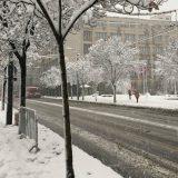 AMSS: Opasnost od leda i poledice, prohodnost puteva bolja 6
