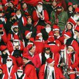 Fudbal se u Engleskoj na prvi dan Nove godine igra više od 150 godina 4