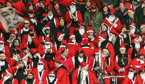 Fudbal se u Engleskoj na prvi dan Nove godine igra više od 150 godina 15