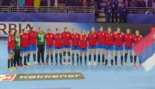 EP: Velika pobeda Srbije protiv Danske 1