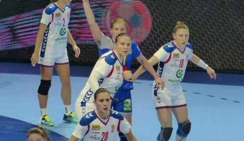 EP: Poraz Srbije od Švedske 2