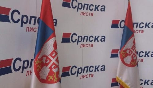Srpska lista: Jevtić u Vašingtonu o nastavku dijaloga 8