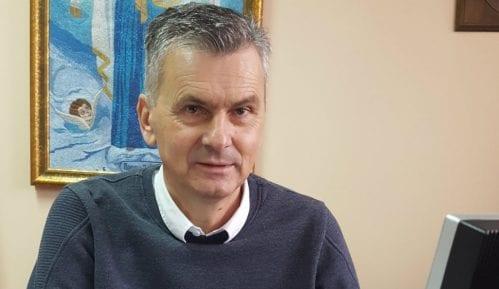 Stamatović: Nečasno je da se partrijarh Irinej bavi propagandom u korist Vučića 2