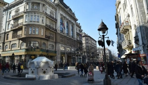 Odnos Srbije i Rusije građani ocenili sa 4,27 13