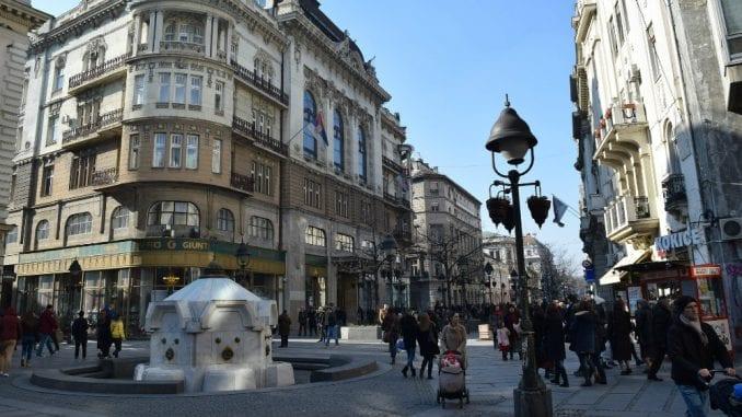 Inicijativa: Pešačka zona ograničava pristup istorijskom jezgru grada 2