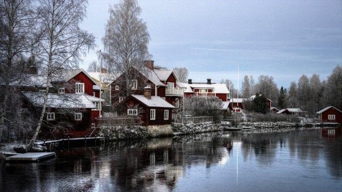 Švedska: Odnos prema okolini 4