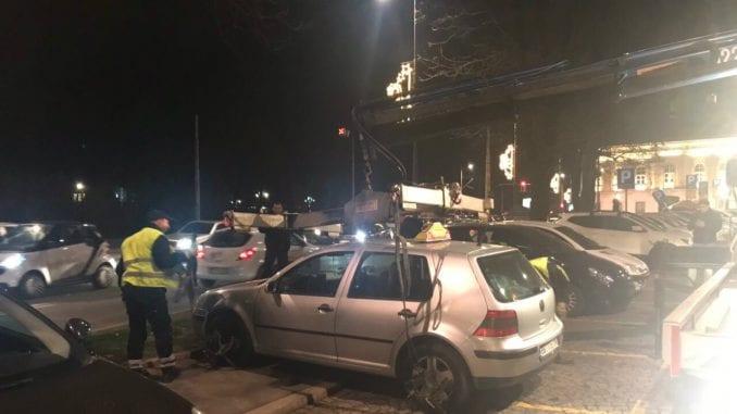 Zaplenjena još četiri taksi vozila bez dozvole 3