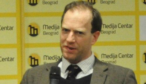 Timoti Les: Ujedinjenje Kosova sa Albanijom je jedina geopolitička opcija 14