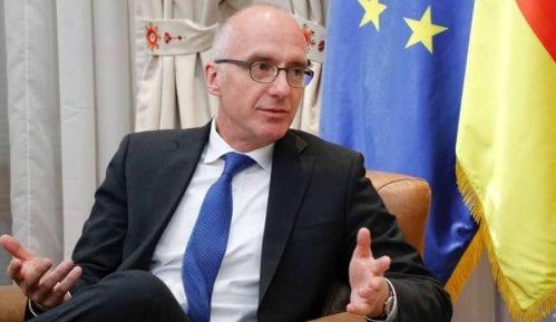 Šib: Teško je zamisliti da dve zemlje pristupaju EU bez međusobnog priznanja 1