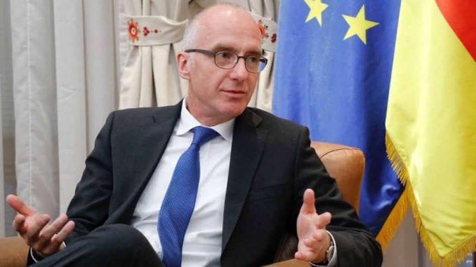 Šib: Otvoreno 60,000 radnih mesta kroz nemačko-srpsku saradnju 2