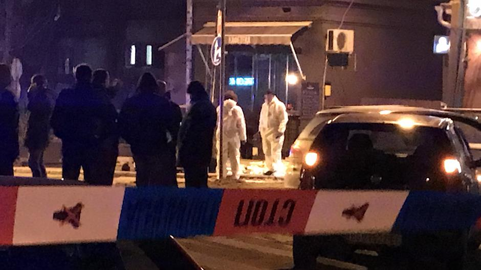 U Zagrebu otac ubio svoje troje dece i pokušao samoubistvo 1