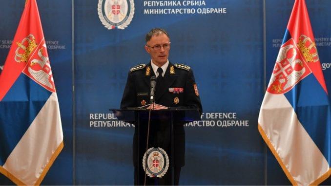 Mojsilović: Izgradnja baze na severu Kosova izaziva zabrinutost, pratimo situaciju 3