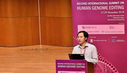 Misterija genetički modifikovanih devojčica iz Kine 3