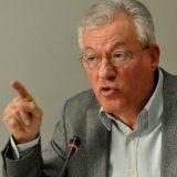 Veljanovski: Saša Janković je pokazao da je samo čovek 1