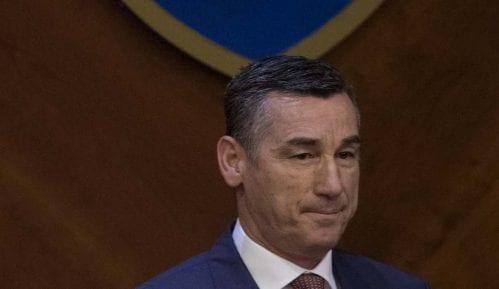 Veselji nije prisustvovao sastanku lidera vladajuće koalicije 4