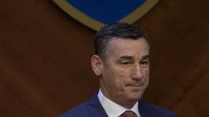 RSE: Veselji odbio mesto premijera Kosova 1