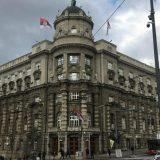 BIRN : Policijski sindikat Srbije najavljuje proteste ispred MUP-a 3