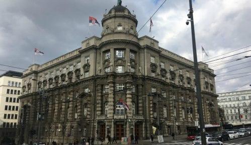 Yucom: Ugrožena podela vlasti u Srbiji 13