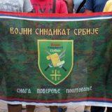 Vojni sindikat Srbije podnosi krivičnu prijavu protiv ministra Zorana Đorđevića 14