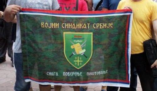 Vojni sindikat Srbije podnosi krivičnu prijavu protiv ministra Zorana Đorđevića 5