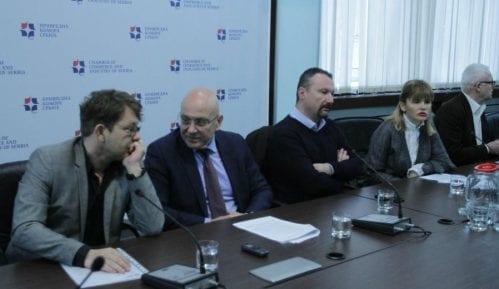 Vukosavljević: Budžet za FCS 1,1 milijarda; Bjelogrlić: Potrebni statut i decentralizacija 6