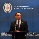 Ministarstvo odbrane o presudi sindikalnom aktivisti: Vojno pravosuđe je samostalno 13
