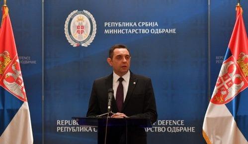 Ministarstvo odbrane o presudi sindikalnom aktivisti: Vojno pravosuđe je samostalno 7
