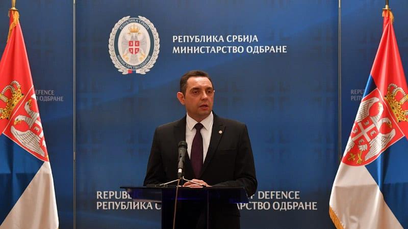 Ministarstvo odbrane o presudi sindikalnom aktivisti: Vojno pravosuđe je samostalno 1
