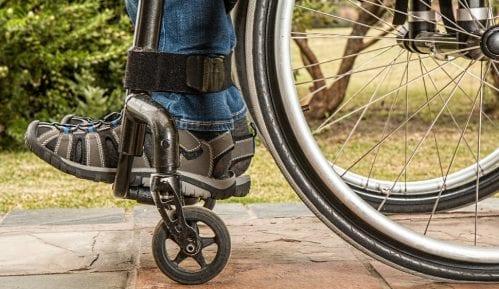 Svaki četvrti stanovnik EU sa trajnim invaliditetom 1