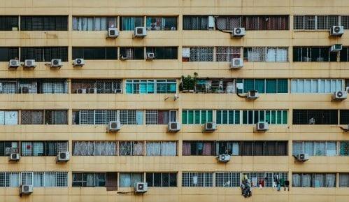 Izvršitelji će i dalje moći da uzimaju stanove i za dugove ispod 5.000 evra 11