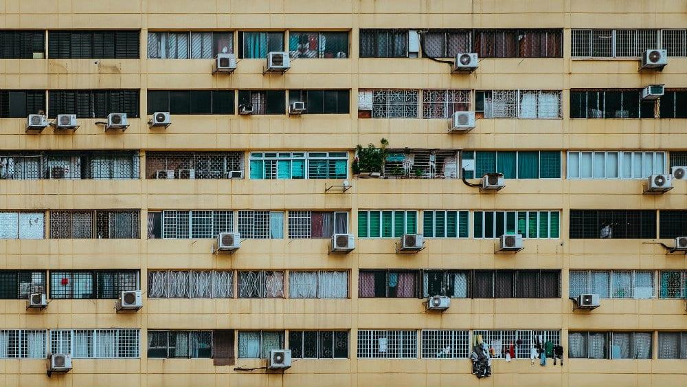 Čak 85 odsto zgrada bez termoizolacije 16