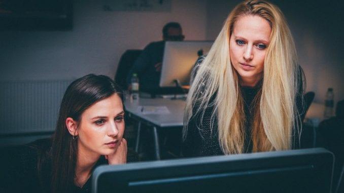 Raste broj studentkinja programiranja, ali plate su i dalje manje 1