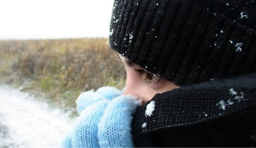 Niske temperature i rizici po zdravlje 9