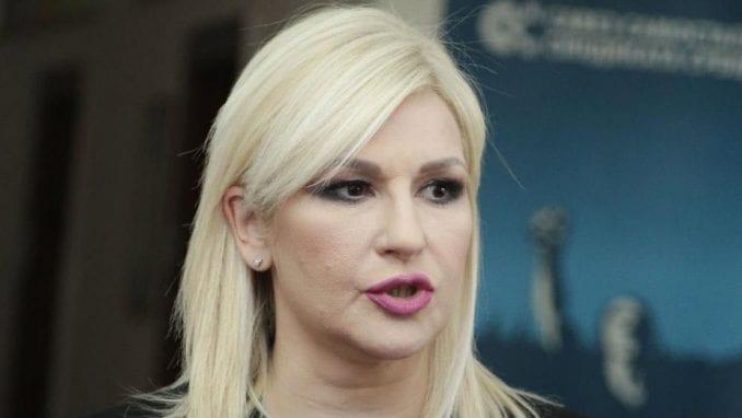 Zorana Mihajlović: Žene ne treba da odustaju od borbe za jednaka prava 1
