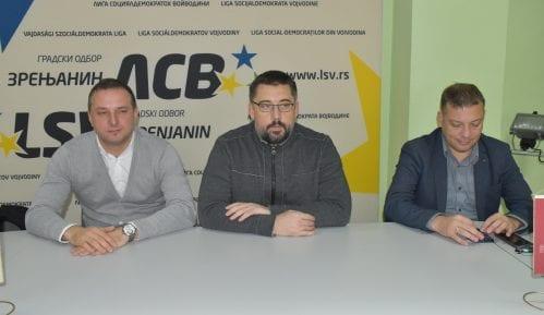 LSV: Srbija nije garant Dejtonskog mirovnog sporazuma 15