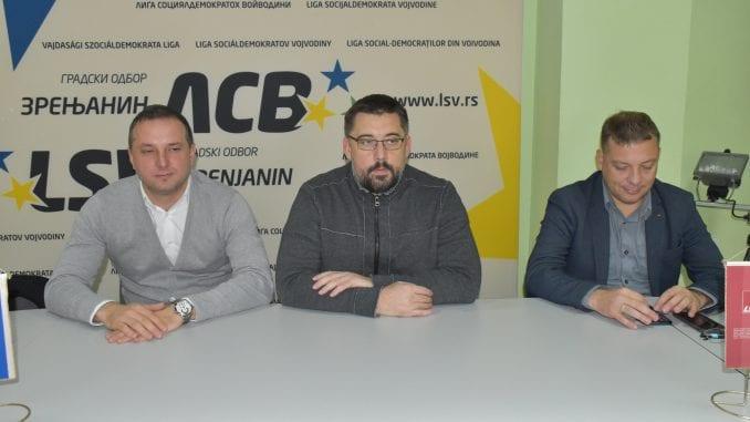 LSV: Srbija nije garant Dejtonskog mirovnog sporazuma 1