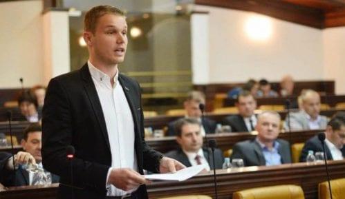 Stanivuković najavio protest protiv nasilja i lažnih dokumenata za 26. decembar u Banjaluci 2