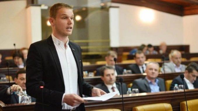 Stanivuković najavio protest protiv nasilja i lažnih dokumenata za 26. decembar u Banjaluci 4
