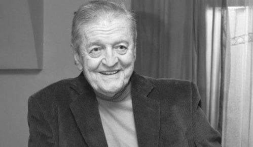 Preminuo Marko Nikolić 8